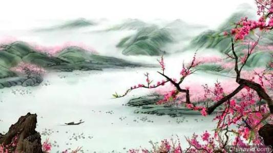醉漾轻舟,信流引到花深处。尘缘相误。无计花间住。