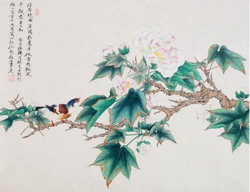 江头月底,新诗旧梦,孤恨清香。任是春风不管,也曾先识东皇。