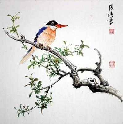 朝天曲·柳堤 张养浩
