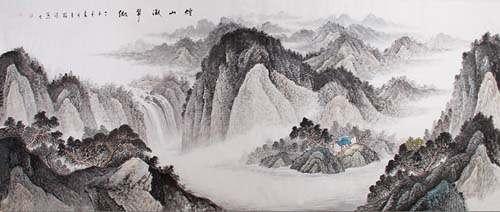 蟾宫曲·江淹寺