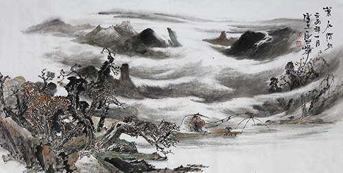 绿蓑衣紫罗袍谁是主,两件儿都无济,便作钓鱼人,也在风波里。则不如寻个稳便处闲坐地