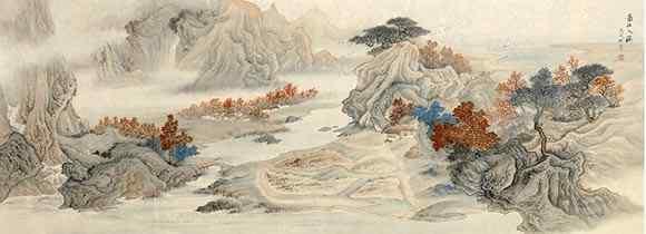 寒雨连江夜入吴,平明送客楚山孤。