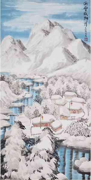 形容雪的诗句 8345篇