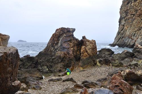 """""""东临碣石,以观沧海""""的碣石在哪里。"""