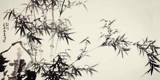 新竹高于旧竹枝,全凭老干为扶持。